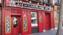 ¿Dos cervezas por 30 euros? El bar de Santa Ana se