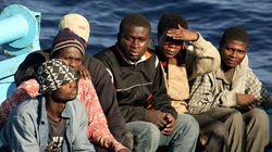 L'OIM s'inquiète: 75 migrants sont bloqués au large de la