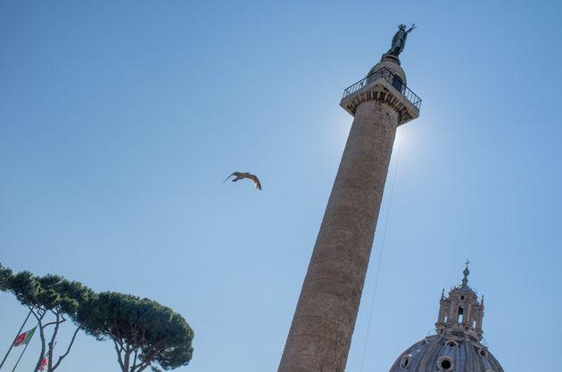 La Roma de Santiago Posteguillo: cómo ver la ciudad con los ojos del