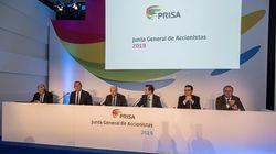 La junta de accionistas de PRISA aprueba por amplia mayoría todas las propuestas del