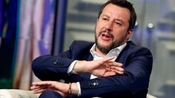 Ma Salvini se ne