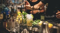 Booze-Free Bars Are On The Rise For Non-Drinkers