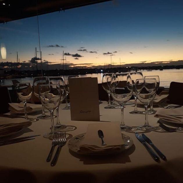 Dia dos Namorados: Os 10 restaurantes mais românticos do