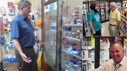 A Definitive Ranking Of The Ontario Tory Convenience Store