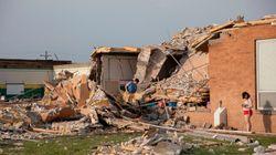 En un mois, 500 tornades ont semé la désolation aux