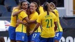 Como e quando assistir os jogos do Brasil na Copa do Mundo de Futebol