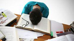 Οδηγός επιβίωσης για τις Πανελλήνιες: Πώς αντιμετωπίζεται το άγχος των