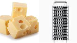 Le nouveau Mac Pro d'Apple vaut le