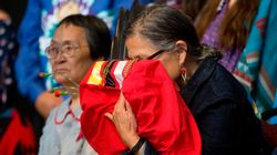 What You Need To Know About The MMIWG