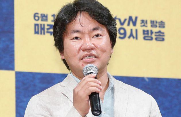 '아스달 연대기' 김원석 PD가 드라마에 쏟아지는 비판에 심경을