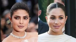 Priyanka Chopra Says 'Of Course' Racism Is Why The Press Is So Tough On Meghan