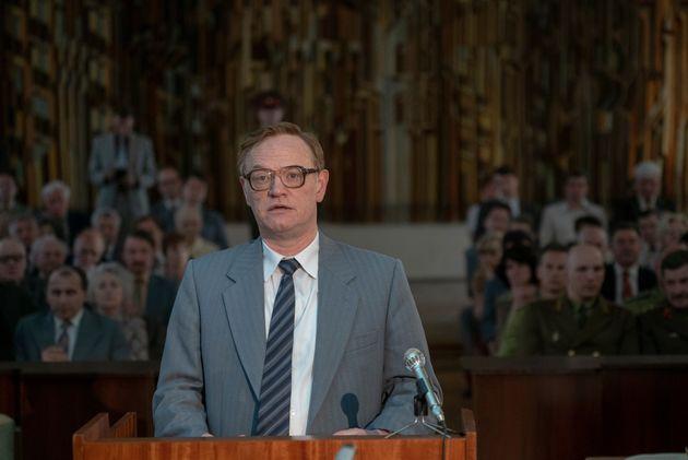 «Chernobyl»: le coût des