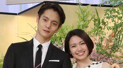 「朝ドラ」ヒロインに二階堂ふみ、窪田正孝の妻役。2020年春から放送『エール』