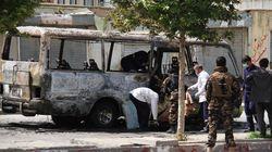 Τουλάχιστον 5 νεκροί από βόμβα σε λεωφορείο με δημόσιους υπαλλήλους στην