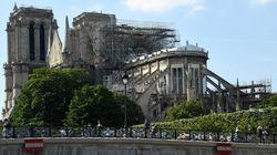 Des riverains de Notre-Dame invités à faire vérifier leur taux de plomb après un dosage trop élevé chez un