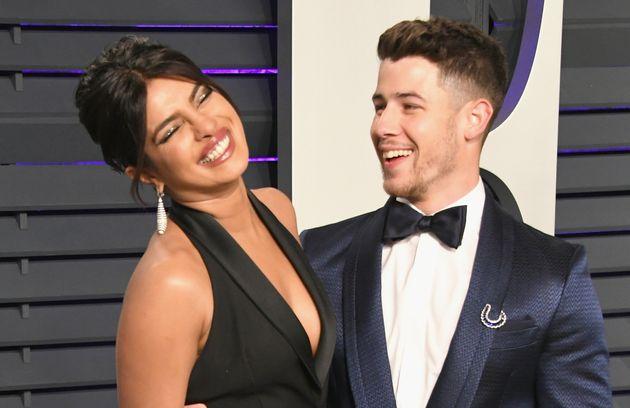 'I Married A Feminist': Priyanka Chopra On What She Loves About Nick