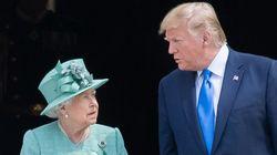 Conan O'Brien Reveals What Queen Elizabeth Really Said To