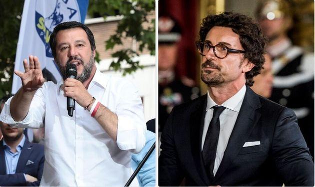 Matteo Salvini - Danilo