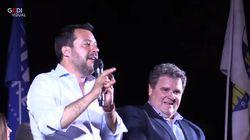 Salvini attacca Lerner: