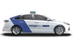 구글 '웨이모'가 한국 택시 브랜드에 공문 보낸