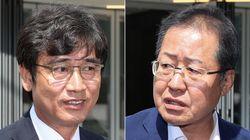 '홍카레오' 합동방송의 흥행 승자를