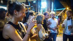 BLOG - Les femmes qui boivent ou brassent de la bière ne sont pas celles que vous