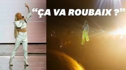 Bilal Hassani confond Roubaix et Dunkerque (mais s'en sort très