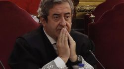 El fiscal Zaragoza: