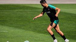 Ligue des nations: l'éternel Ronaldo et la jeune garde