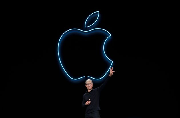 Apple presenta l'iOS 13, iPad OS e nuovo Mac