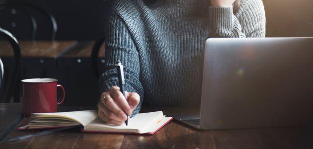 Chi scrive un libro è più intelligente della