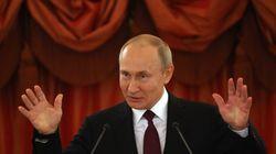 Sull'Europa si allunga l'ombra della Russia di