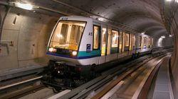 À Rennes, c'est dans le métro que vous trouverez un