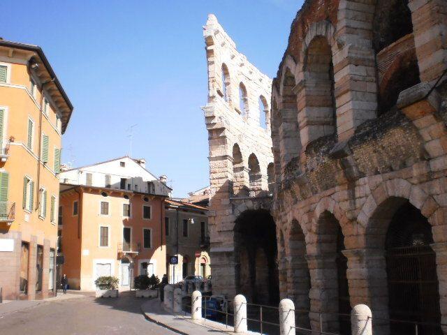 Στην Βερόνα για 24