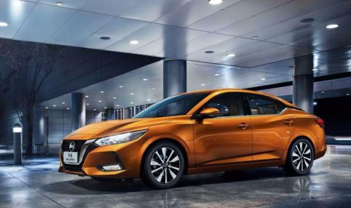 Nissan 新一代 Sentra 將於 7 月在海外上市,台灣市場方面尚在評估中。
