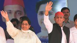 Mayawati And Akhilesh Yadav Likely To Go It Alone In Uttar Pradesh Assembly