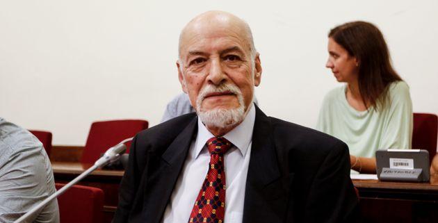 Πέθανε ο δημοσιογράφος Ροδόλφος