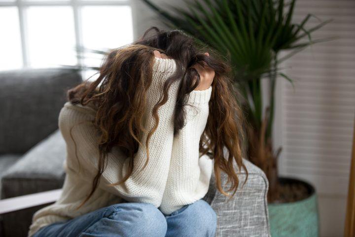 L'anxiété normale et le trouble anxieux sont deux choses différentes.
