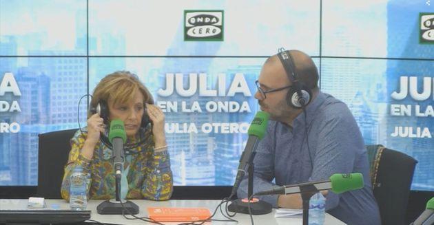 María Teresa Campos habla en Onda Cero de su salida de Mediaset: