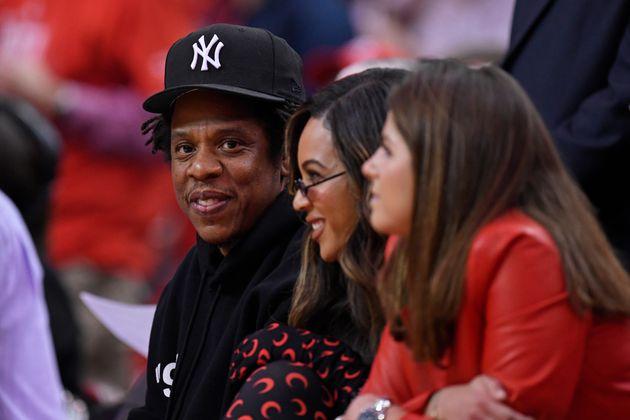 Jay-Z devient le premier milliardaire du