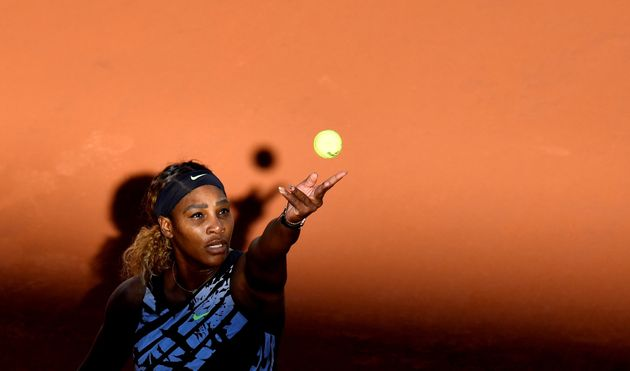 Serena Williams: la primera atleta hecha a sí misma de la lista