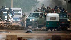 Soudan: Plus de 35 morts dans la dispersion d'un sit-in à