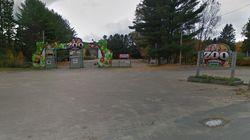 Fermeture du Zoo de Saint-Édouard pour des raisons de