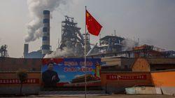 Είναι η Κίνα όσο
