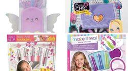 Ces maquillages pour enfants sont