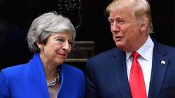 Trump confía en cerrar un acuerdo comercial