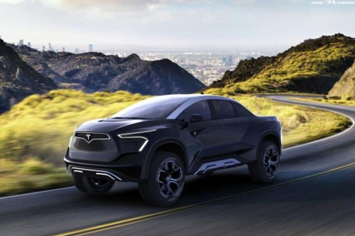 Tesla 首款皮卡車將在今年以概念車身分亮相,售價將低於 5 萬美元。