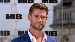 Chris Hemsworth met sa carrière en