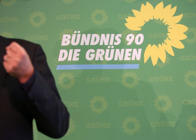 Political Parties React To European Parliamentary Election Results BERLIN, GERMANY - MAY 26: Michael...