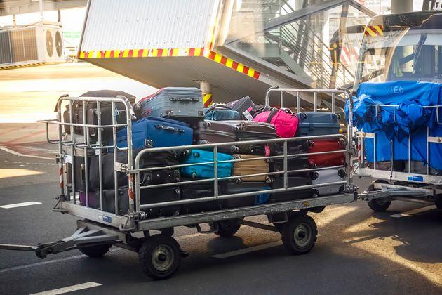 Γιατί οι αεροπορικές εξακολουθούν να χάνουν 25 εκατ. βαλίτσες κάθε